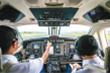 Nơi dạy phi công cách làm chủ bầu trời
