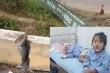 Cổng trường đè chết học sinh: Chủ tịch huyện nói 'không cốt thép là bình thường'