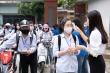 Học sinh THCS, THPT ở Hà Nội đi học lại từ 4/5