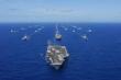 Tập trận RIMPAC 2020: Thu hẹp quy mô, ưu tiên chống tàu ngầm và hạm nổi