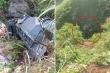 Xe tải lao xuống vực sâu ở Sơn La, 3 người thương vong