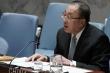 Trung Quốc 'khoe' hoàn thành nghĩa vụ tài chính cho LHQ, nhắc khéo Mỹ trả nợ