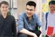 Ba nam sinh cùng tốt nghiệp loại xuất sắc Đại học Bách khoa Hà Nội năm 2021