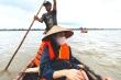 ĐBQH: Hoan nghênh Thủy Tiên, nhưng cần tổ chức điều tiết tiền cứu trợ miền Trung