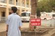 Ca nhiễm thứ 48 tiếp xúc trực tiếp với  bệnh nhân số 34 ở Bình Thuận