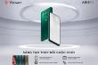 Vsmart Aris Pro: Chiếc điện thoại nhỏ 'cõng' tư duy lớn