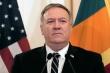 Công du châu Á, Ngoại trưởng Mỹ nhấn mạnh hợp tác trong vấn đề Biển Đông