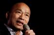 Thị trưởng mất chức, người phát ngôn TP Cao Hùng, Đài Loan nghi nhảy lầu chết
