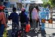 Bệnh viện Đà Nẵng bố trí lối đi riêng cho bệnh nhân chạy thận