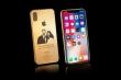 iPhone X mạ vàng bản giới hạn 'đám cưới Hoàng gia' có gì đặc biệt?