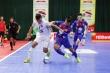 Giải Futsal HDBank VĐQG 2020: Thắng đậm Sài Gòn, Thái Sơn Nam xây chắc ngôi đầu