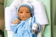 Sức khỏe bé sơ sinh bị bỏ rơi 3 ngày dưới hố ga giờ ra sao?