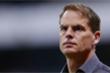 Thất bại ở EURO 2020, Frank De Boer từ chức HLV trưởng ĐT Hà Lan