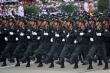 Bộ Công an có thể sẽ có Trung đoàn không quân và kỵ binh?