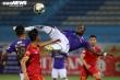 Lượt về V-League 2020: Hà Nội FC hưởng lợi từ lịch thi đấu thế nào?