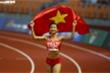 Kỷ lục gia SEA Games đọ tài ở Tay Ho Half Marathon 2020