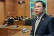 Ông Lưu Bình Nhưỡng băn khoăn Quốc hội khoá XV có tiếp tục làm vụ Hồ Duy Hải?
