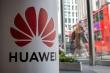 Anh cấm cửa gã viễn thông khổng lồ Huawei của Trung Quốc