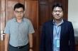 Liên quan đại án Hà Văn Thắm, bắt thêm 2 sếp lớn của Lọc hóa dầu Bình Sơn