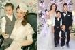 Sao Việt sinh con trước - đám cưới sau: Tưởng 'ngược đời' mà lại viên mãn bền bỉ