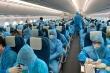Bộ Ngoại giao: Nghiêm trị việc trục lợi từ chuyến bay hỗ trợ dịch COVID-19