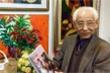 Họa sĩ Trần Khánh Chương, nguyên Chủ tịch Hội Mỹ thuật Việt Nam qua đời