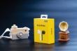 Ra mắt tai nghe Realme Buds Air Neo kết nối tức thì, điều khiển thông minh