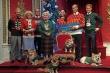 Những điều thú vị mà bạn chưa biết về ngày Giáng sinh trong cung điện Hoàng gia Anh