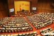 TRỰC TIẾP: Khai mạc kỳ họp thứ 9, Quốc hội khóa XIV