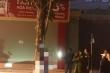 Người đàn ông treo cổ trên cây bên phố ở Kon Tum