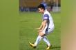 Video: Màn ăn mừng bàn thắng mang thương hiệu 'quay xe' của Quang Hải