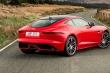 Chi tiết Jaguar F-Type 2018 giá từ 1,36 tỷ đồng