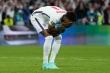 Video: 2 sao Man Utd đá hỏng luân lưu liên tiếp, tuyển Anh thua đau Italy