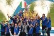 Đánh bại Anh trên chấm luân lưu 11m, Italy vô địch EURO 2020