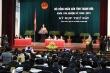 An ninh ngăn báo chí vào kỳ họp HĐND tỉnh Thanh Hóa vì 'nghe nhầm'