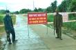 Trốn khai báo y tế, 2 tài xế xe tải ở Bắc Giang bị xử phạt 40 triệu đồng