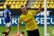 Bundesliga trở lại: Haaland ghi 12 bàn trong 12 trận, Dortmund đè bẹp Schalke