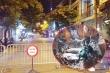 Phát hiện quả bom lớn, Hà Nội phong tỏa khu phố Cửa Bắc