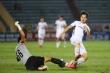 HAGL bị loại khỏi Cup Quốc gia: Thua Nam Định toàn diện, đừng đổ cho mặt sân