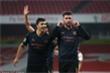 Thắng dễ Arsenal, Man City vào bán kết Cúp Liên đoàn Anh