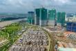 Hà Nội: Chung cư Long Biên, Gia Lâm, Hà Đông đạt ngưỡng giá mới