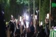 Video: 'Mưa tiền' tái diễn tại lễ hội khai ấn đền Trần