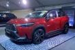 Toyota có mạo hiểm với Corolla Cross Hybrid tại Việt Nam?