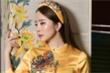 Sau ly hôn, Quỳnh Nga trở về ngôi nhà xưa, đón Tết cùng bố mẹ