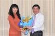 Chân dung tân nữ Giám đốc Sở Tài chính TP.HCM
