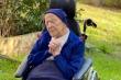 Người phụ nữ cao tuổi nhất châu Âu 'đánh bại' COVID-19