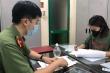 Cô gái khoe 'thẻ đỏ quyền lực' dùng đi vòng quanh Hà Nội bị phạt 12,5 triệu đồng