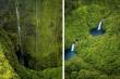 Ngọn thác chưa một ai đặt chân đến - vẻ đẹp bí ẩn của tuyệt tác thiên nhiên