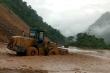 Hàng nghìn m3 đất đá sạt lở sau mưa lớn, nhiều tuyến đường ở Lai Châu tê liệt
