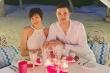 Phương Mai được chồng tặng đồng hồ 130 triệu đồng nhân 1 năm ngày cưới
